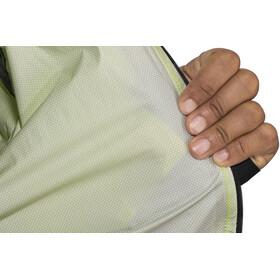 Sportful Hot Pack NoRain Jacket Herrer, yellow fluo/black